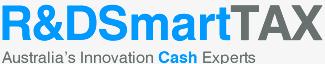 R&DSmart Tax Logo